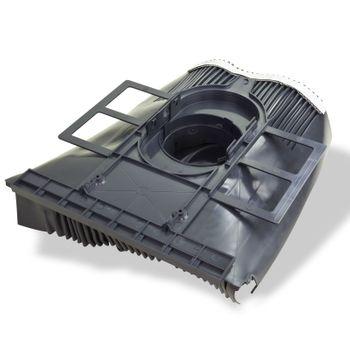 Klöber Venduct DUO Solar-Set anthrazit Universal Dachdurchführung – Bild $_i