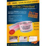 OHA-Easy-2-Protectband / Fugendichtband / Fugenband 2m für Duschwanne