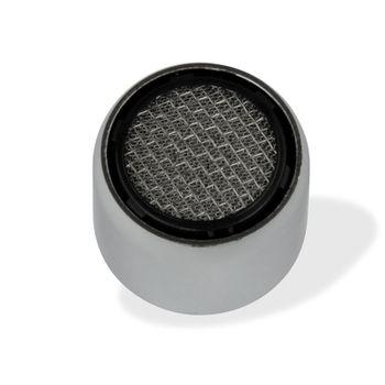 10x Strahlregler Mischdüse 22x1F IG 10L/min. Wassersparstrahler Luftsprudler – Bild $_i