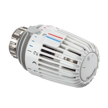 Thermostatkopf M30 x 1,5 Heizkörperthermostat Heizkörperregler – Bild $_i