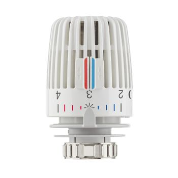 Heimeier Heizkörper Thermostat Thermostatkopf K M30 x 1,5 Heizkörperregler – Bild $_i