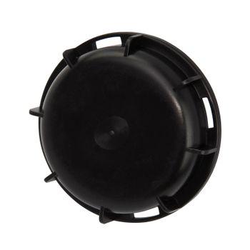 Ersatz Kunststoff Kappe 2 1/8 Zoll DN50 64 mm für IBC Container – Bild $_i