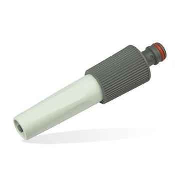 Spritzdüse Kunststoff Wasserspritze stufenlos Steckkupplung – Bild $_i