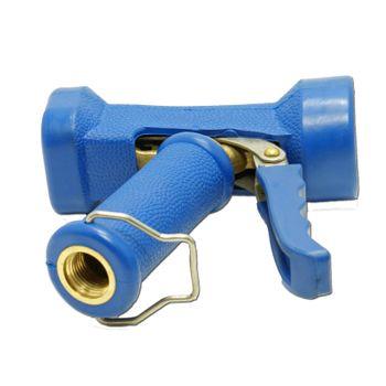 Reinigungspistole 1/2 Zoll Innengewinde Waschpistole mit EPDM Mantel – Bild $_i