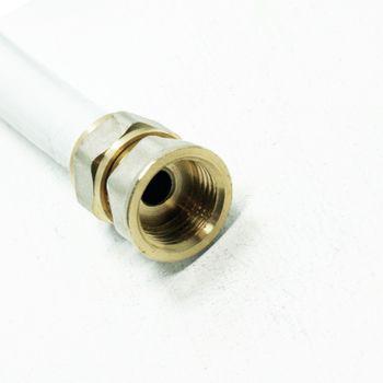 Klemmring Schraubfitting Übergang 16x2 mm 3/4 Zoll Innengewinde – Bild $_i