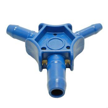 Pipetec Kalibrierer 16-20-26 mm Entgrater Rohrentgrater Anfasgerät Anfaswerkzeug – Bild $_i