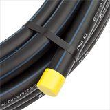 PE-HD Rohr PE100 PN16 100m 1/2  Zoll 20mm Trinkwasserleitung