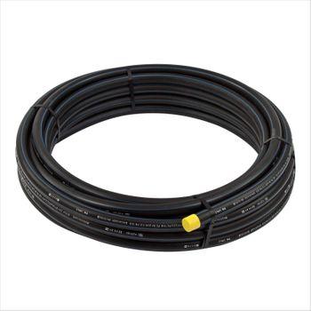 """PE-HD Rohr PE100 PN16 50m 3/4"""" Zoll 25mm Trinkwasser – Bild $_i"""