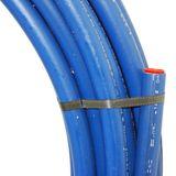 PE-RC Rohr PE100 PN16 50m 1 Zoll 32mm Trinkwasser blau