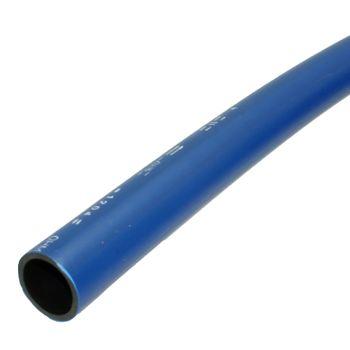 PE-RC Rohr PE100 PN16 100m 1 1/4 Zoll 40mm Trinkwasser blau – Bild $_i