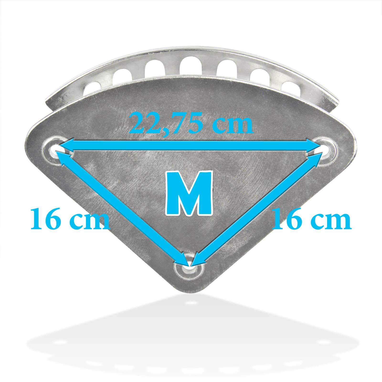 Möbelfolie signalgrau matt 61,5 cm Klebefolie für Möbel 11,95 € //m 1 m