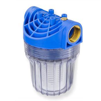 """Wasserfilter DN25 1"""" Zoll Vorfilter Pumpenfilter für JET-Pumpe – Bild $_i"""