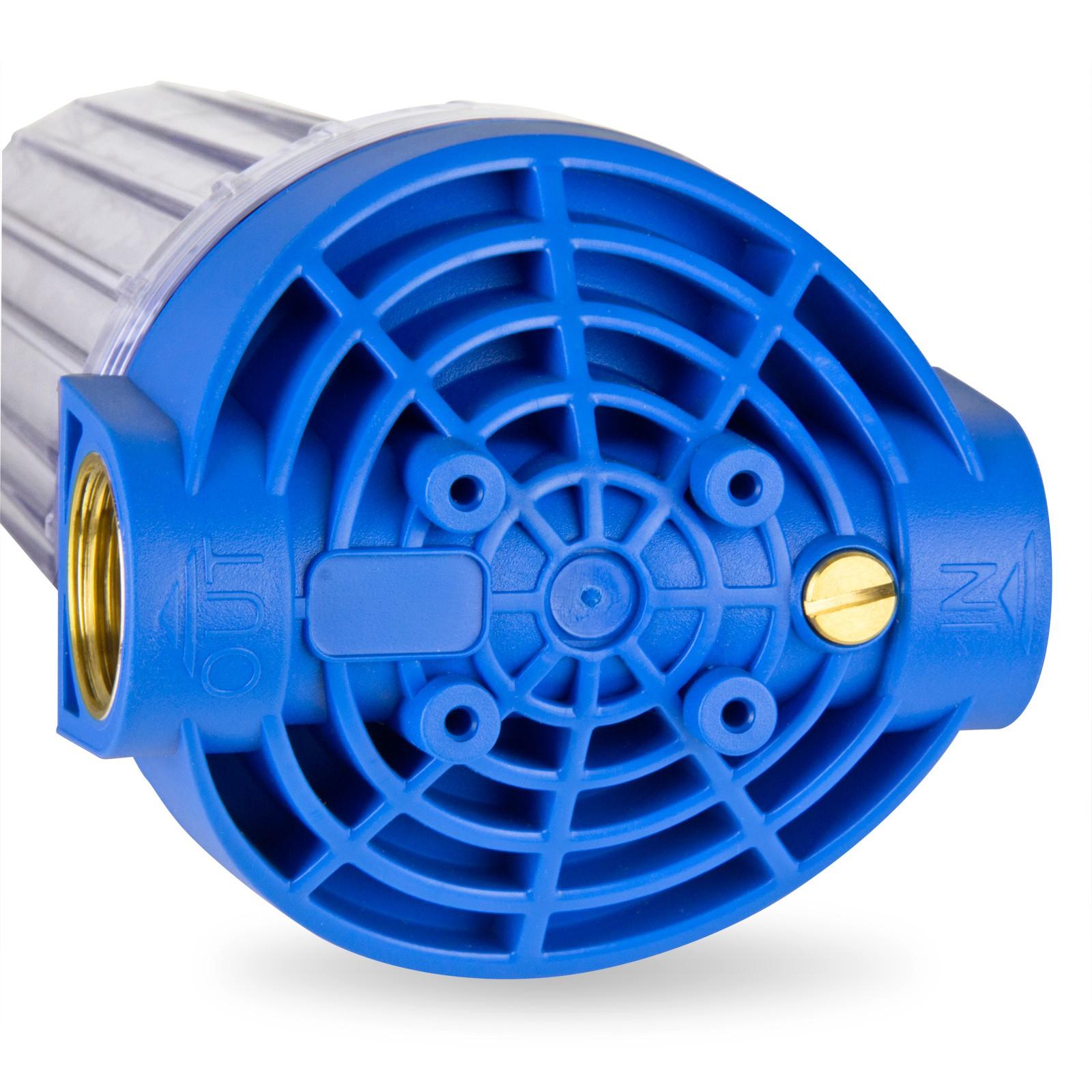 Gut gemocht Wasserfilter DN25 1