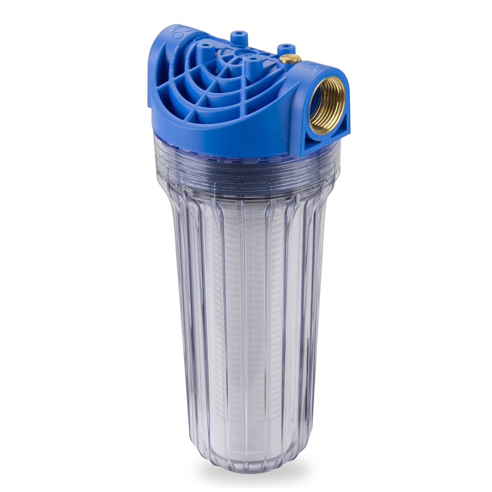 wasserfilter dn25 1 33mm vorfilter pumpenfilter hauswasserstation ebay