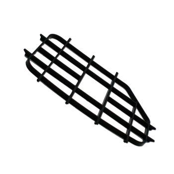 Kunststoff Auflagerost Ablagegitter schwarz für Ausgussbecken Nina – Bild $_i