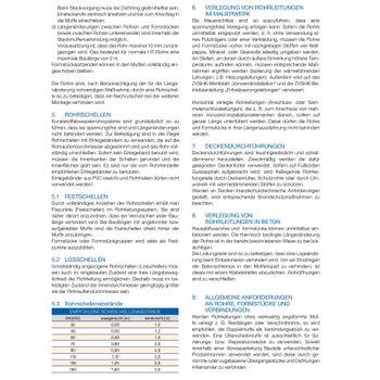 20x HT Abzweig DN50/50/87° HTEA Abflussrohr Abwasserrohr – Bild $_i