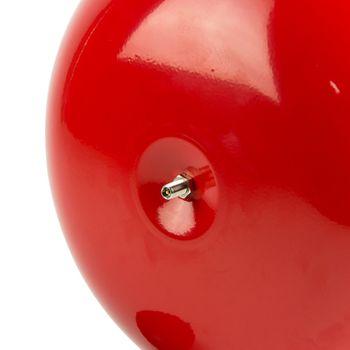 Ausdehnungsgefäß 18L Ausgleichsbehälter rot für Heizung – Bild $_i