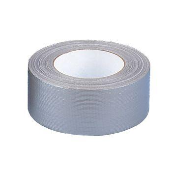 Austroflex Gewebeklebeband 50mm x 50m Gewebeband grau Rohrisolierung – Bild $_i