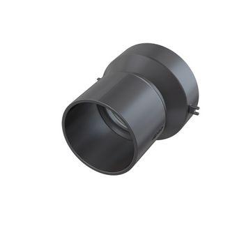 Anschluss DN 50 mm für Entwässerungsrinne – Bild $_i