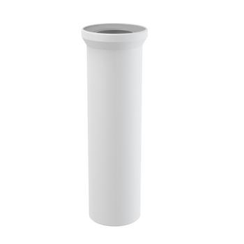 Alcaplast A91-400 WC Anschlussstutzen 400 mm Serie A91 für WC Montageelemente – Bild $_i