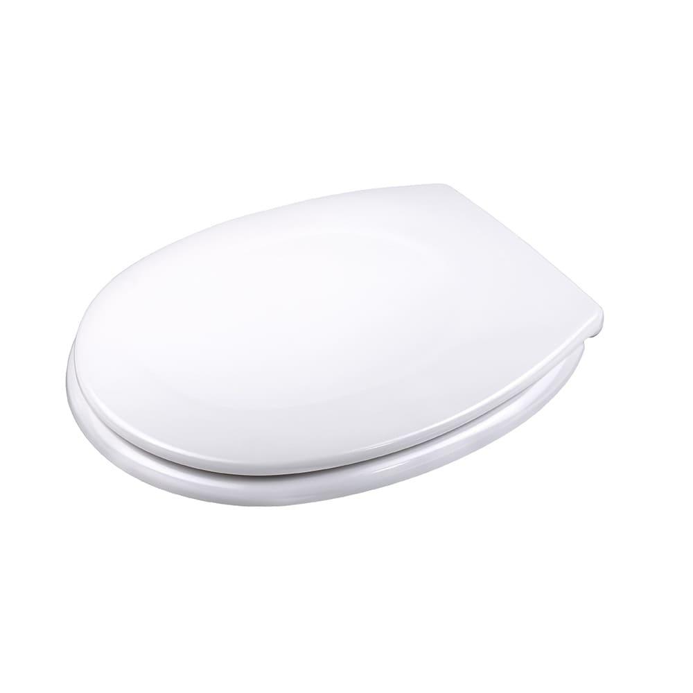 eisl duroplast wc sitz absenkautomatik toilettendeckel klodeckel klobrille ebay. Black Bedroom Furniture Sets. Home Design Ideas