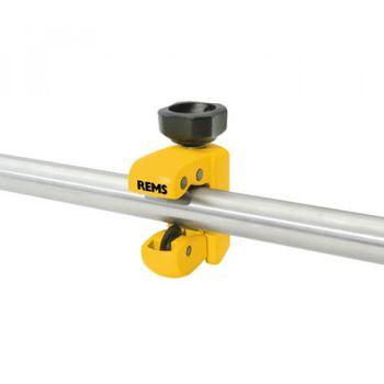 Rems RAS Cu Inox Mini Rohrabschneider 3 - 28 mm für Kupferrohre – Bild $_i