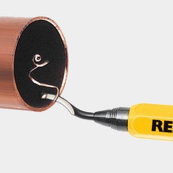Rems REG Universal Rohrentgrater Universal-Entgrater – Bild $_i