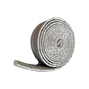 Vlies Schutzschlauch Silent 48 x 9 mm 12,5m Isolierschlauch Rohrisolierung – Bild $_i