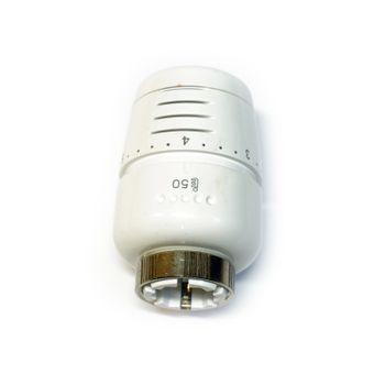 Heizkörper Thermostat-Kopf T5000 30x1,5 mit eingebauter Steuerung – Bild $_i