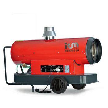 Ölheizgerät Antares 25 Diesel Heizkanone 25kW Heizgebläse