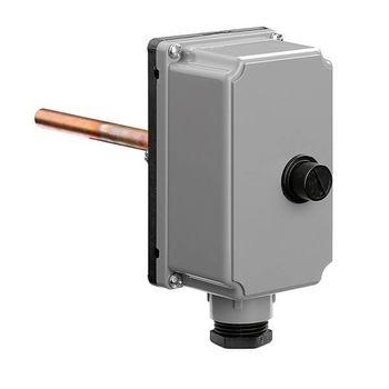 Caleffi Temperaturbegrenzer 1/2 Zoll Regelthermostat Temperaturregler Thermostat