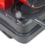 Ölheizgerät Antares 70 Diesel Heizkanone 70kW Heizgebläse