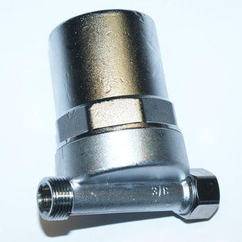 Caleffi Wasserschlagdämpfer 3/8 Zoll DN 10 Druckschlagdämpfer für Wasser – Bild $_i