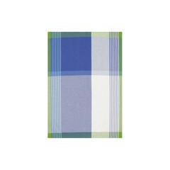 3er Pack Geschirrtücher 50x70 cm Baumwolle Blau – Bild 3