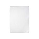 Baumwoll Geschirrtuch 50x70 cm Weiß