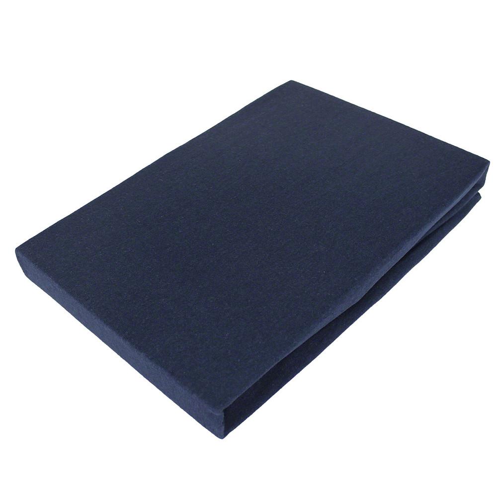 jersey spannbettlaken 90 100x200 cm 100 baumwolle farbwahl. Black Bedroom Furniture Sets. Home Design Ideas