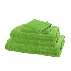 Frottier Handtuch Set in verschiedenen Farben – Bild 25