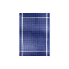 Geschirrtuch Baumwolle 45x70 cm 1er 3er oder 6 Set Blau