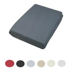 Thermo Fleece Spannbettlaken verschiedene Größen & Farben – Bild 1
