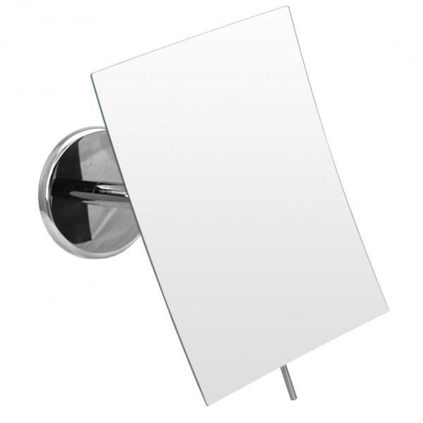 Wand-Kosmetikspiegel, 19x14cm, 3-fach