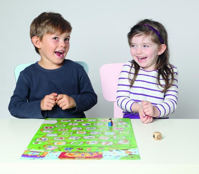 "Aktionsspiel ""Imita"" – Bild 4"