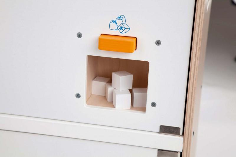 """Spielzeug-Kühlschrank """"Gourmet"""" – Bild 2"""