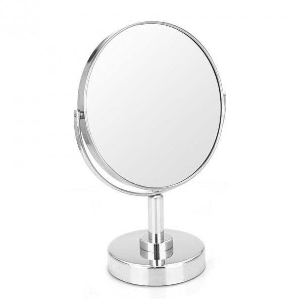 Stand-Kosmetikspiegel, Ø 16cm, 5-fach – Bild 1