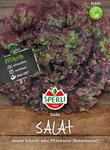 Salatsamen - Salat (Bataviasalat) Teide von Sperli-Samen [MHD 01/2020]