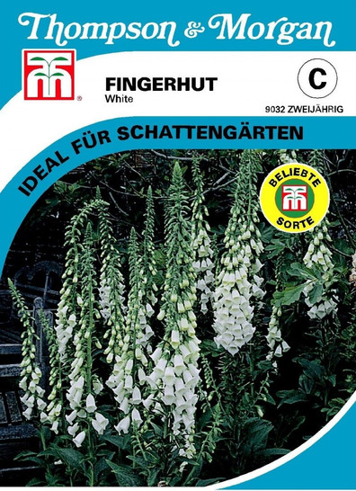 Fingerhut White von Thompson & Morgan