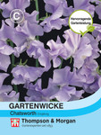 Gartenwicke Chatsworth | Gartenwickesamen von Thompson & Morgan [MHD 01/2020]