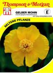 Gelber Mohn (Dicranostigma franchetianum) von Thompson & Morgan