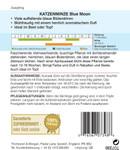 Katzenminze Blue Moon | Minzesamen von Thompson & Morgan