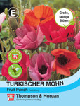 Mohn Fruit Punch | Mohnsamen von Thompson & Morgan