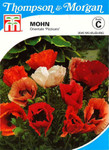 Mohn orientale Pizzicato von Thompson & Morgan